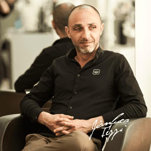 Ragi Parrucchieri Montesilvano | Ragi Donna | Gianluca Iezzi